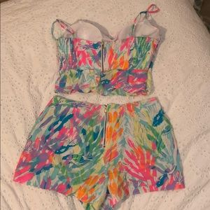 Lilly Pulitzer Dresses - Lilly Pulitzer set